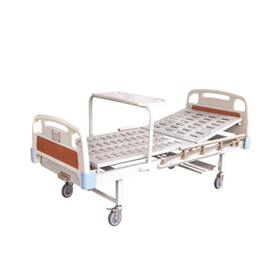DP-A102 ABS Single-crank Bed
