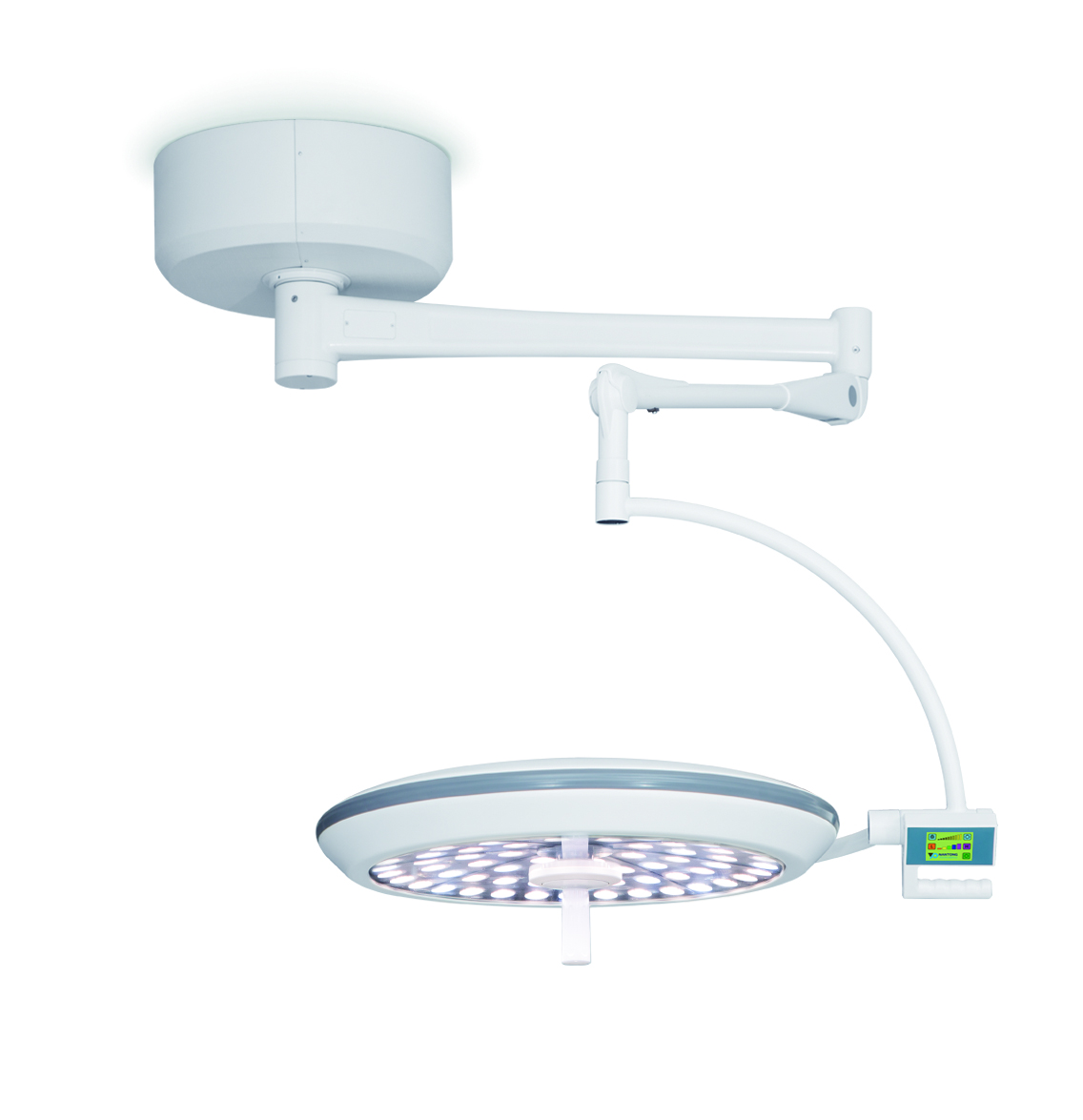 OTL-700 Medical ceiling surgical light operating lamp
