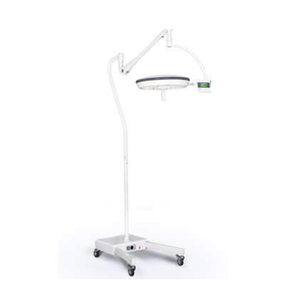 OTL-500L Mobile led surgical operating light