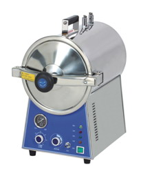 TM-T24J Tabletop Sterilizer