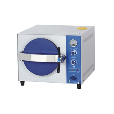 TM-XB20J/24J Tabletop Sterilizer