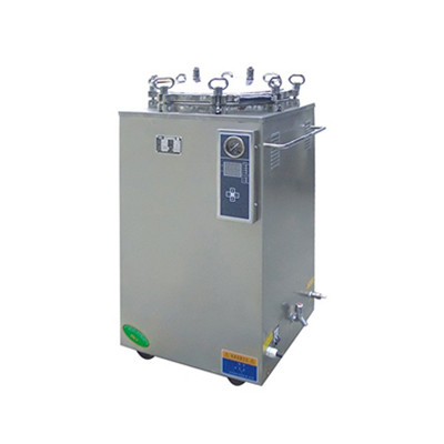 LS-D Vertical Sterilizer