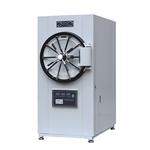 WS-B Series Horizontal Sterilizer