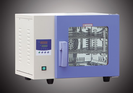 GRX Series Hot Air Sterilizer Oven
